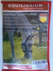 Equilibrium field relief mask - Mulemaske