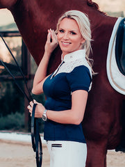 Equestrian Stockholm Champion top