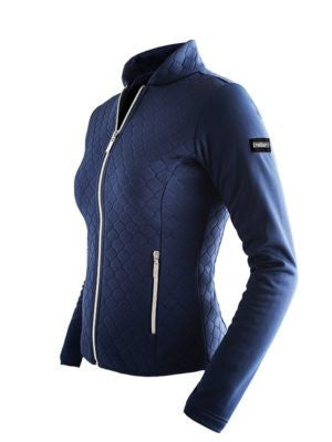 Equestrian Stockholm next generation  jakke - Navy