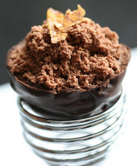 Nutella (Powderized)