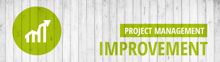 Project management improvement
