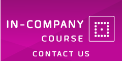 In-company course