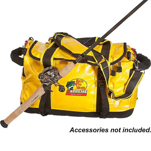 Bass Pro Shops Extreme Boat Bags | Fishing