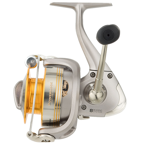 Bass Pro Shops Pro Qualifier Spinning Reels