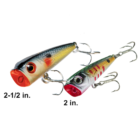 Bass Pro Shops XPS Z-Pop Hardbaits