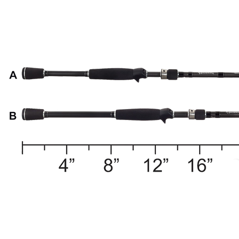 Browning Fishing Superlight Casting Rods