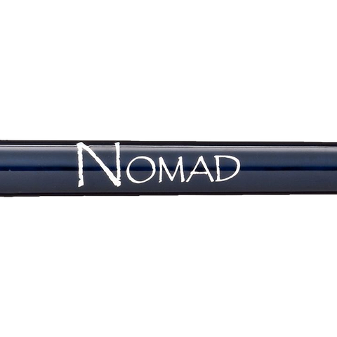 Okuma Nomad Travel 3-Piece Casting Rods