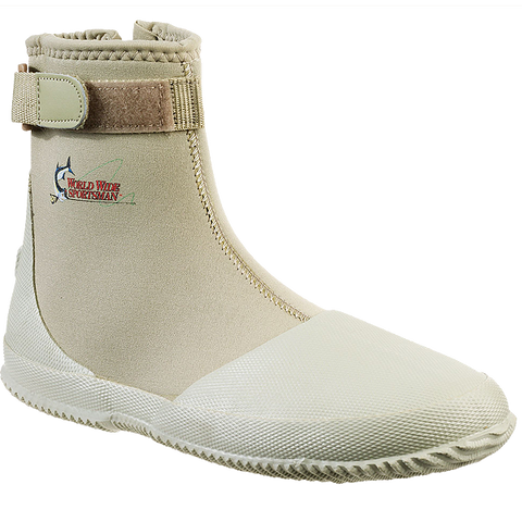 World Wide Sportsman Flats Boots for