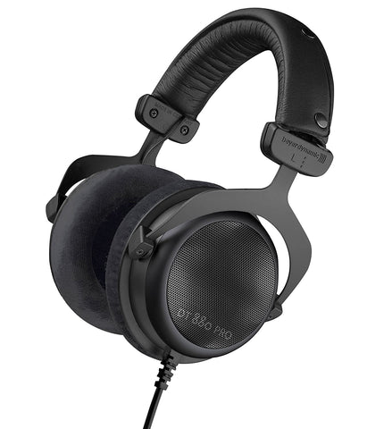 Beyerdynamic DT 880 Pro Black Edition + INDIVIDUAL CALIBRATION (W/OUT SOFTWARE)