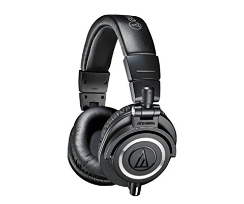 Audio-Technica ATH-M50x + INDIVIDUAL CALIBRATION (W/OUT SOFTWARE)