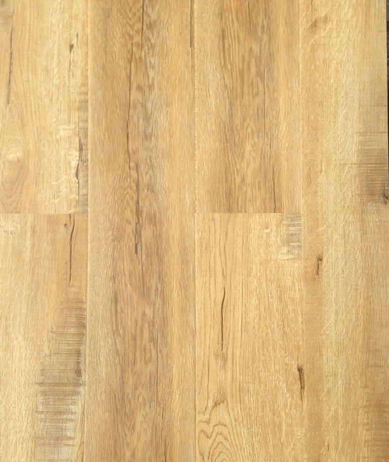 8mm Laminate - Natural Oak