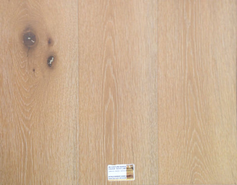 Definitive Range - Rustic Lime Wash - 15mm/4mm Engineered Timber - Price per square metre - $78.00