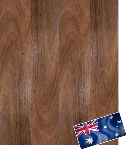 Australian Species - Black Butt - 13.5mm Engineered Timber - Price per square metre - $87.00