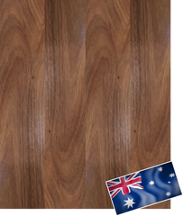 13.5mm Engineered Timber - Black Butt