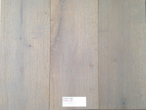 Definitive Range - French Grey - 15mm/4mm Engineered Timber - Price per square metre - $78.00