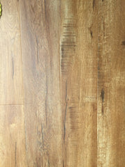 12mm Laminate Flooring - Harvest Oak