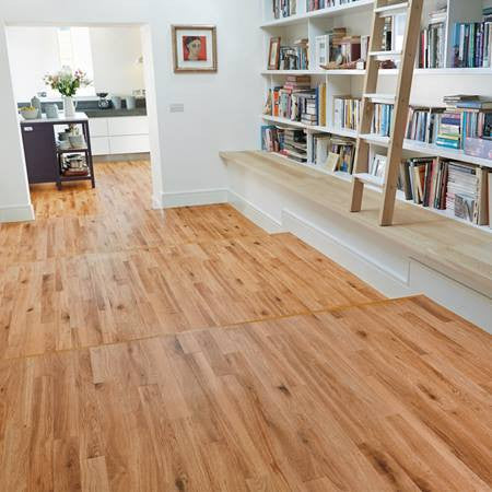 Karndean - Da Vinci - Harvest Oak - Wood Look Planks - Price per square metre - $69.90