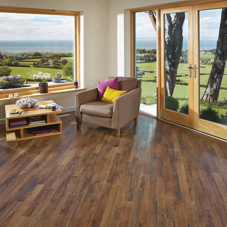 Karndean - Da Vinci - Blended Oak - Wood Look Planks - Price per square metre - $69.90