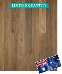 14mm Engineered Timber Flooring - Spotted Gum