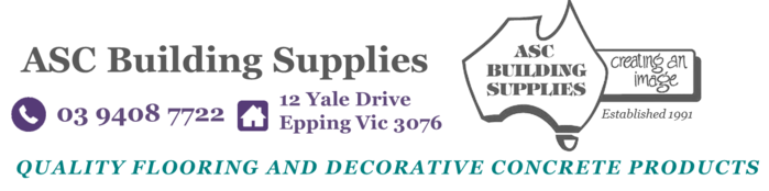 ASC Building Supplies