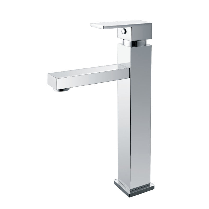 A Line 'High' Basin Mixer Tap