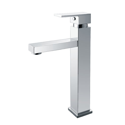 A-Line 'High' Basin Mixer Tap