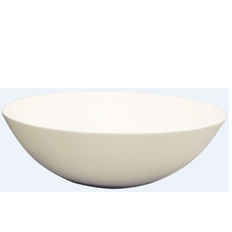 As Circolo Lime White Basin