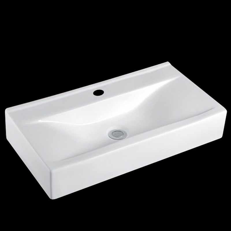 Ceramic sink Begee