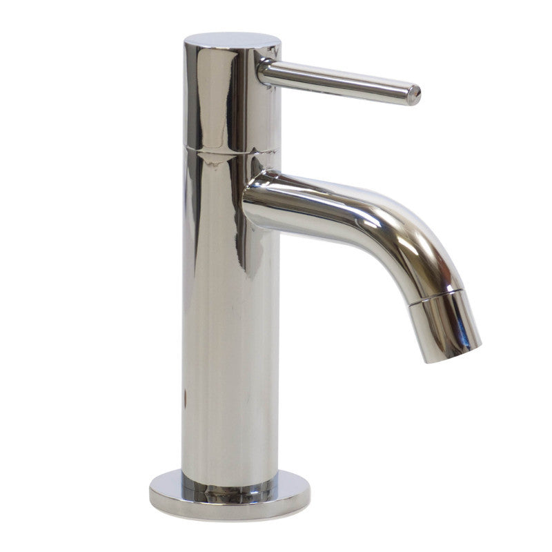 Cylinder D138 Chrome Cold Water Faucet