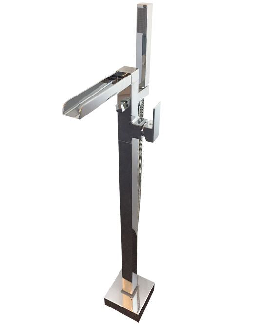 'Ducta' Free Standing Bath Tap