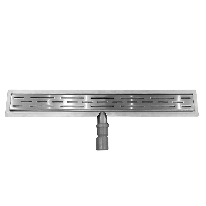 Stainless Steel Flangless Shower Drain