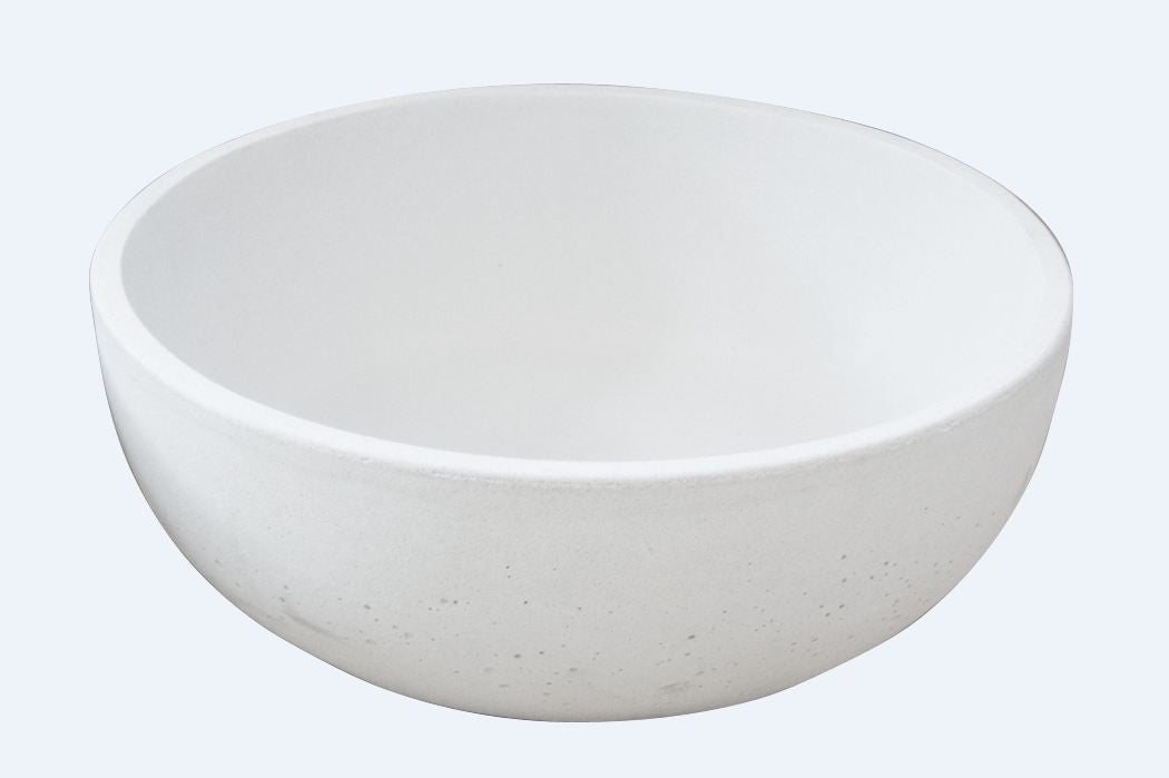 Aquastone Haichi Lime White Basin