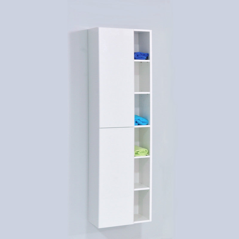 Huza high column cabinet
