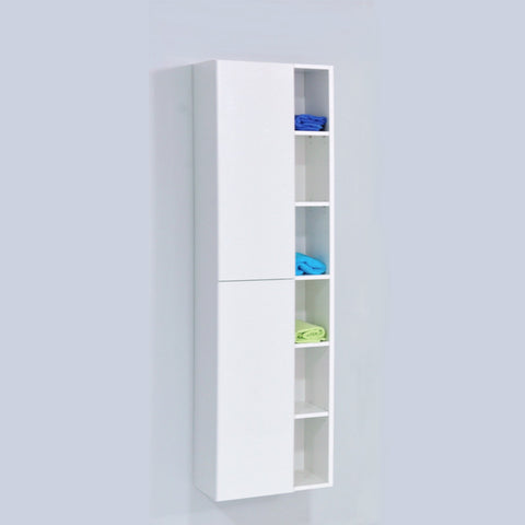 'Huza' High Column Cabinet