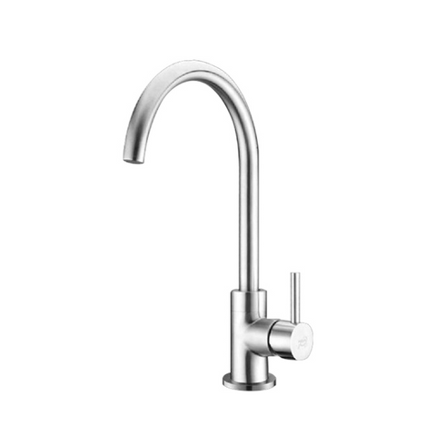 'Eagle' Stainless Steel Kitchen Tap