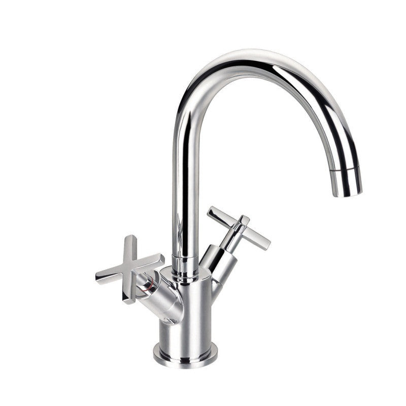 New Jax Sink Basin Mixer Tap