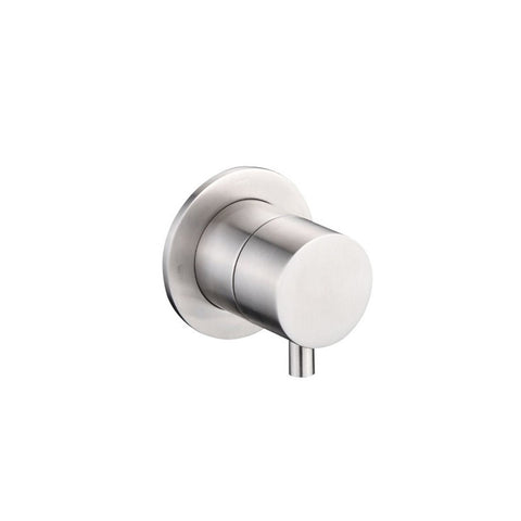 'Ore 3-way' Stainless Steel Built-in Diverter