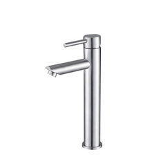 Ore Elo Tall Stainless Steel Sink Faucet
