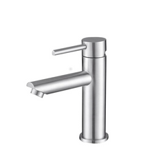 Ore More Stainless Steel Sink Faucet