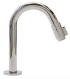 Rainbouw Chrome Cold Water Faucet
