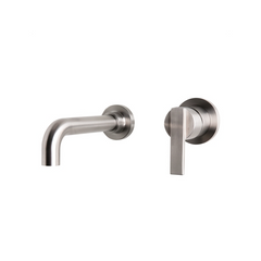 Sento Stainless Steel Built-in Mixer Tap SWW105