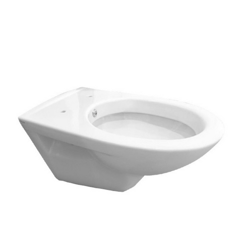 'Turky' Toilet Bowl