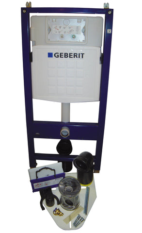 Geberit Duo-Fix UP320