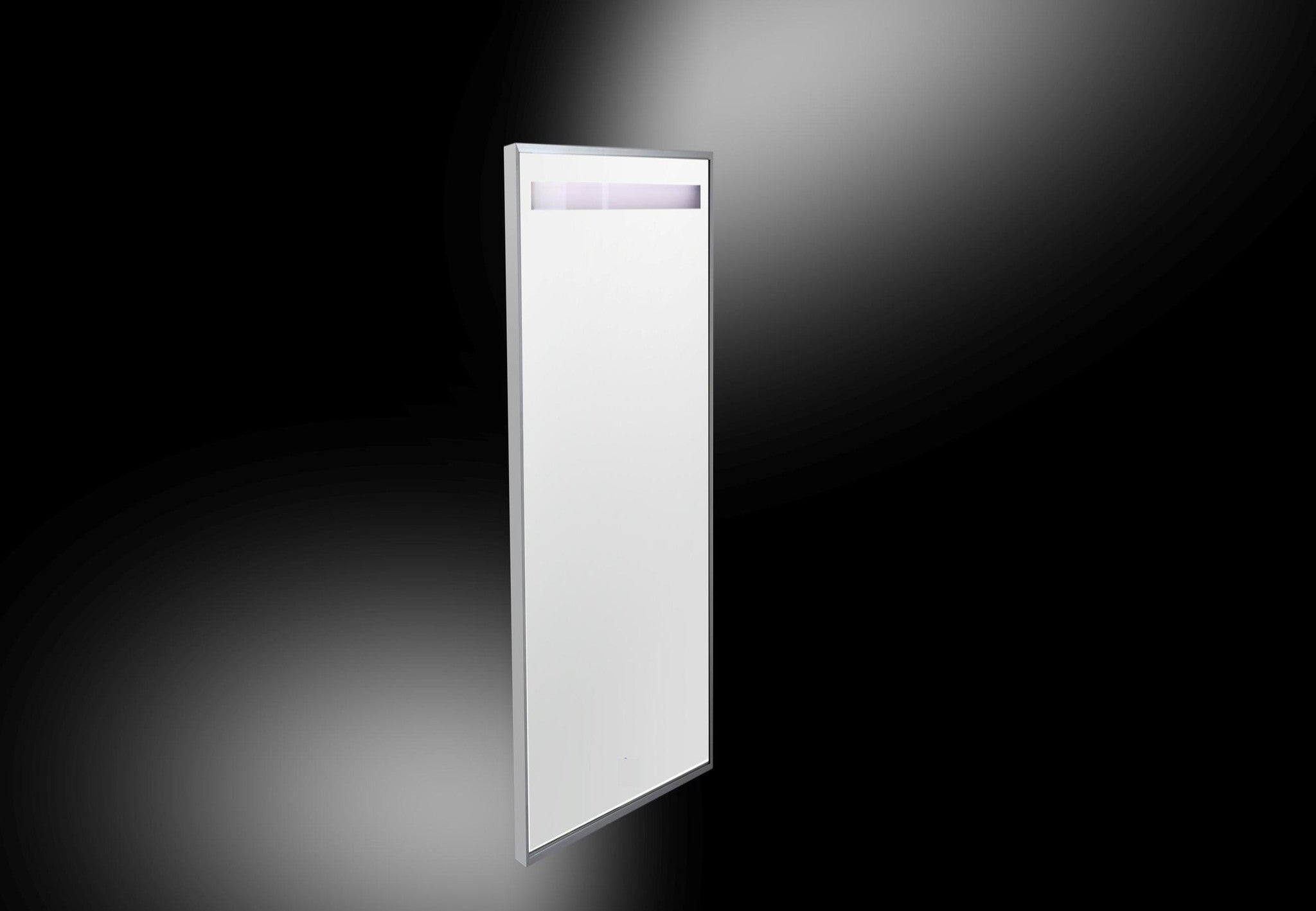 Miracle LED Mirror 25 xm90 cm Front