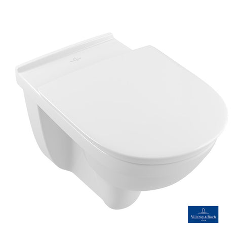 Villeroy & Boch O. Novo Direct Flush