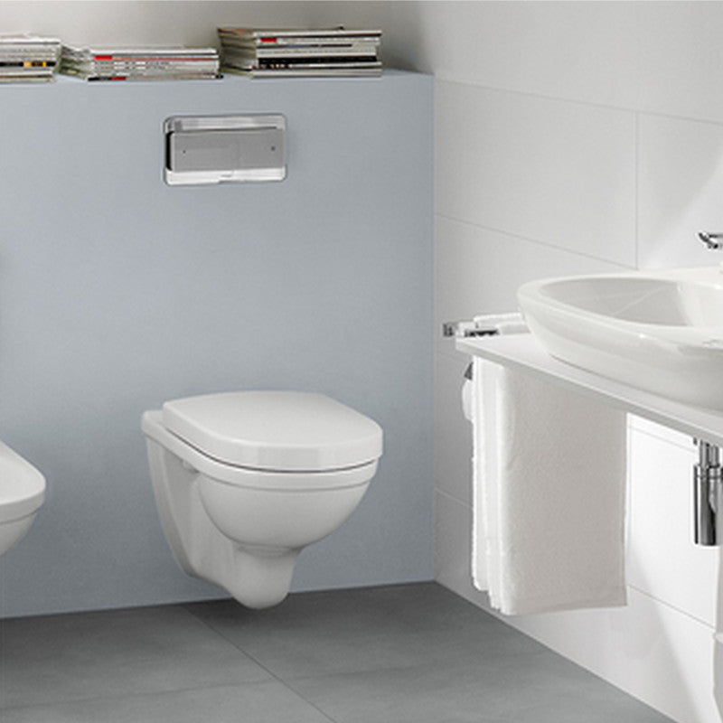 Villeroy & Boch O. Novo Direct Flush – Badkamerproducten.com