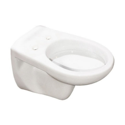 'Super' Toilet Bowl