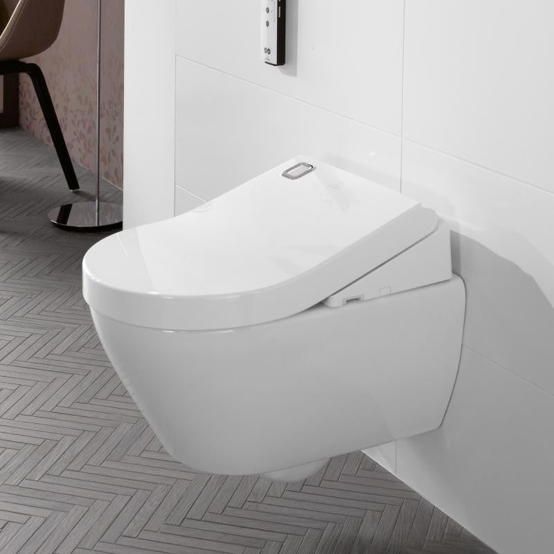 Villeroy & Boch Subway 2.0 Shower Toilet ViClean-U7