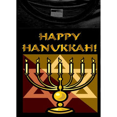 Happy Hanukkah! T-Shirt