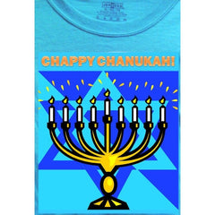 Chappy Channukah! T-Shirt